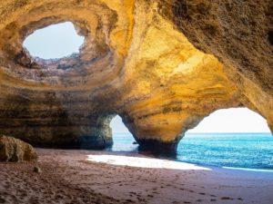 benagil-sea-cave-algarve-portugal-cr-getty