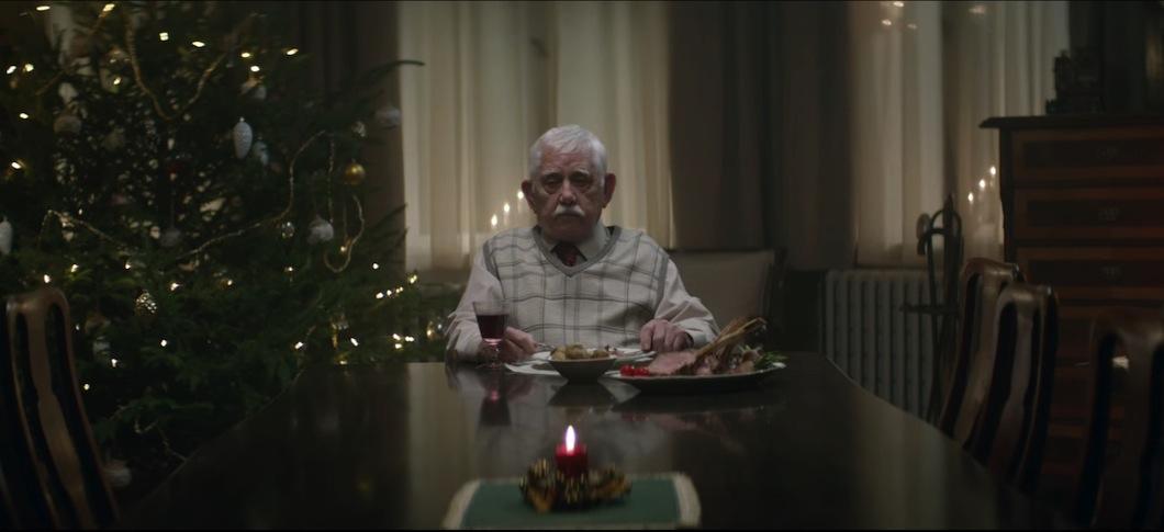 najkrajšie vianočné reklamy