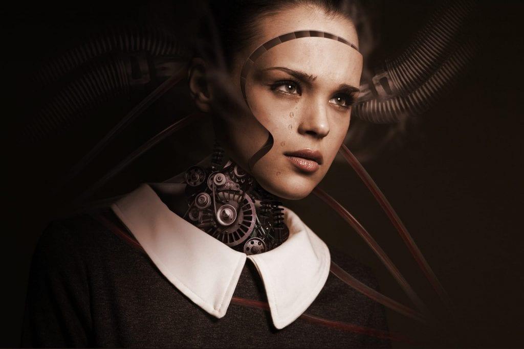 Roboti sú otázkou minulosti, prítomnosti aj budúcnosti. Zdroj: pixabay.com
