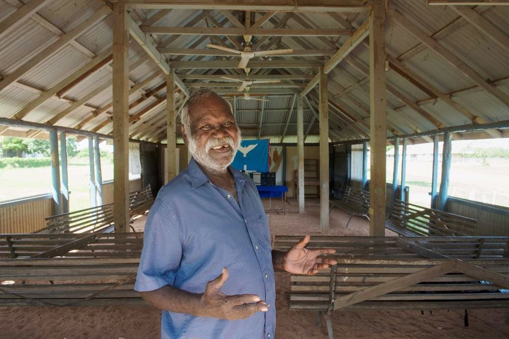 Prečo sa v austrálskej osade Warruwi rozpráva deviatimi jazykmi?