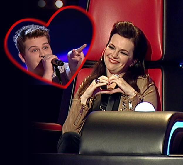 V súťaži Hlas Česko Slovenska sa umiestnil na 3. mieste. Ľudia jeho hlas milujú. Zdroj: Facebook