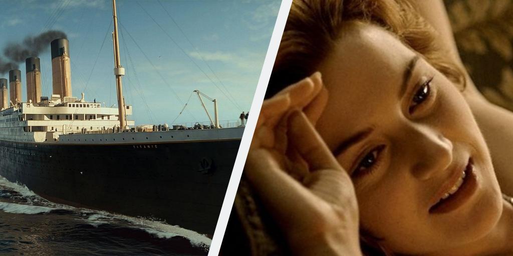 fakty o titanicu