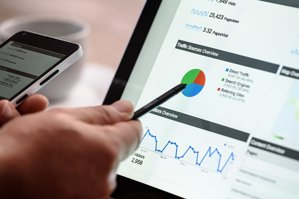 Nie je marketing ako online marketing.