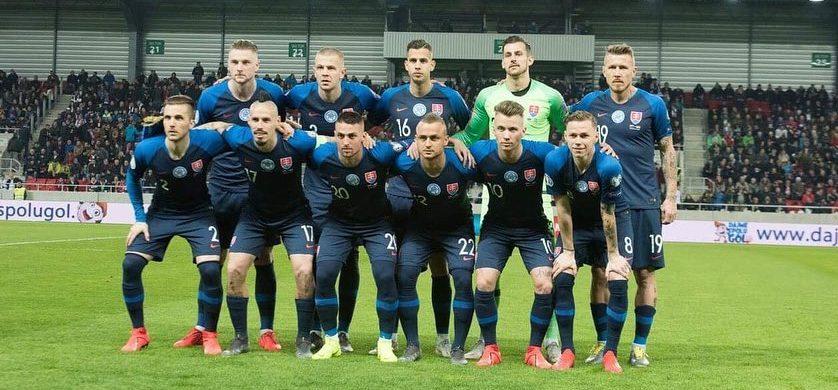 Slovensko Maďarsko