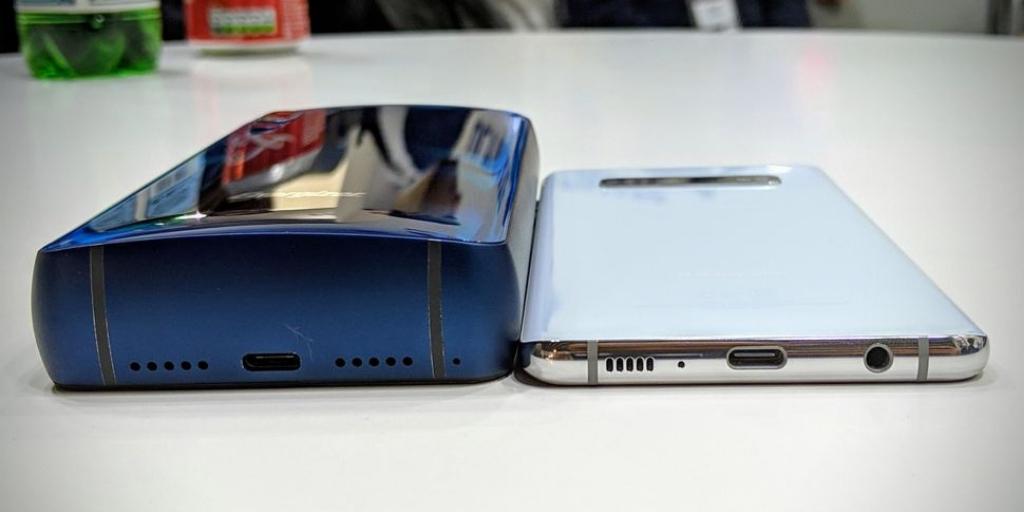 energizer smartfón