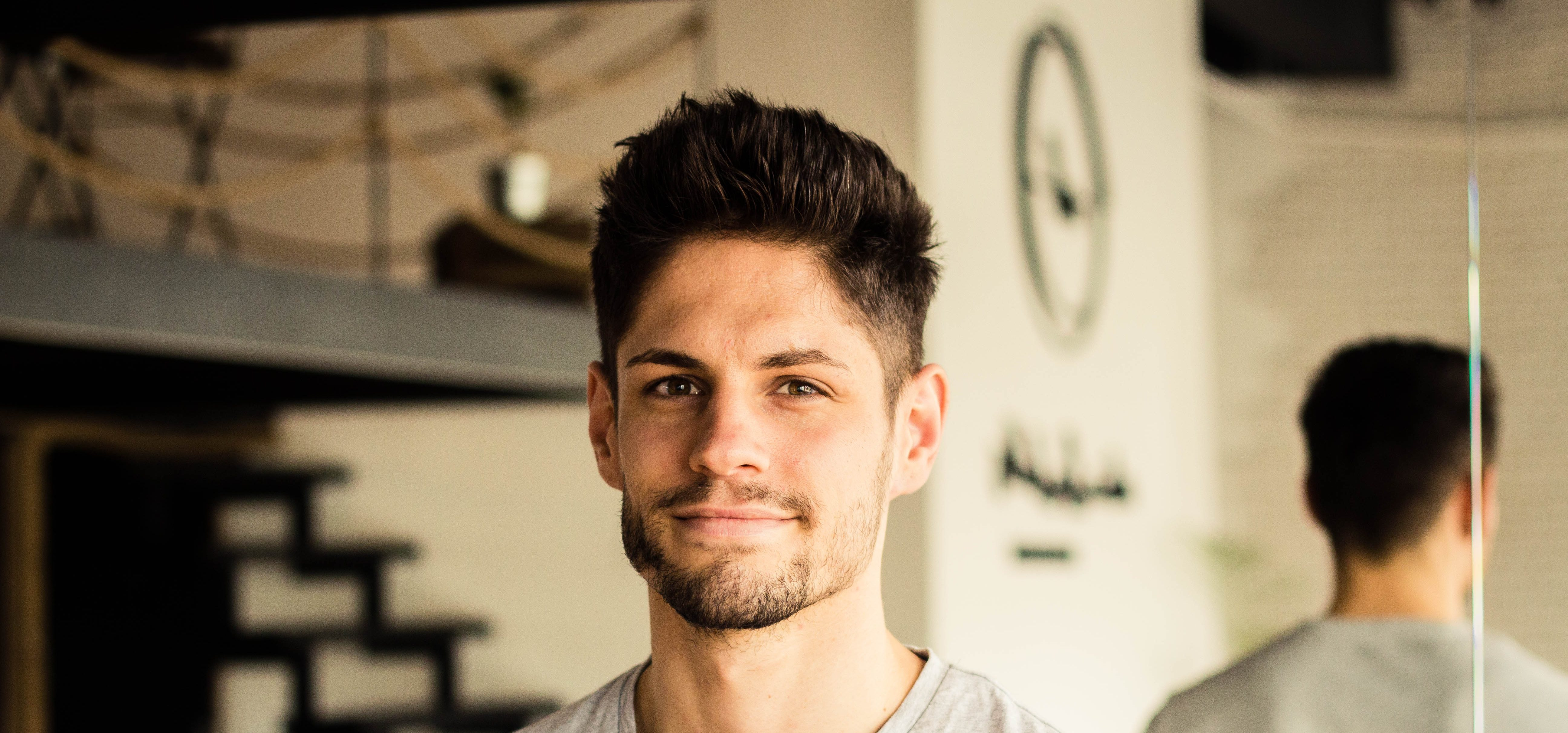 Adrian Bartalos