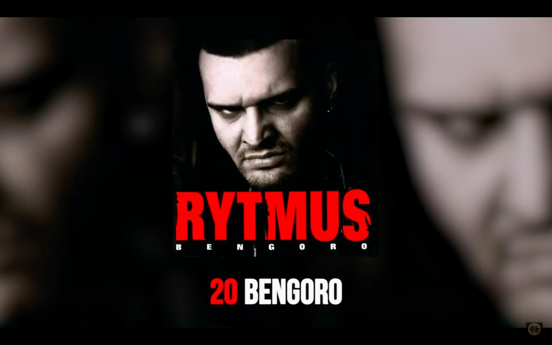 Rytmus Som s5