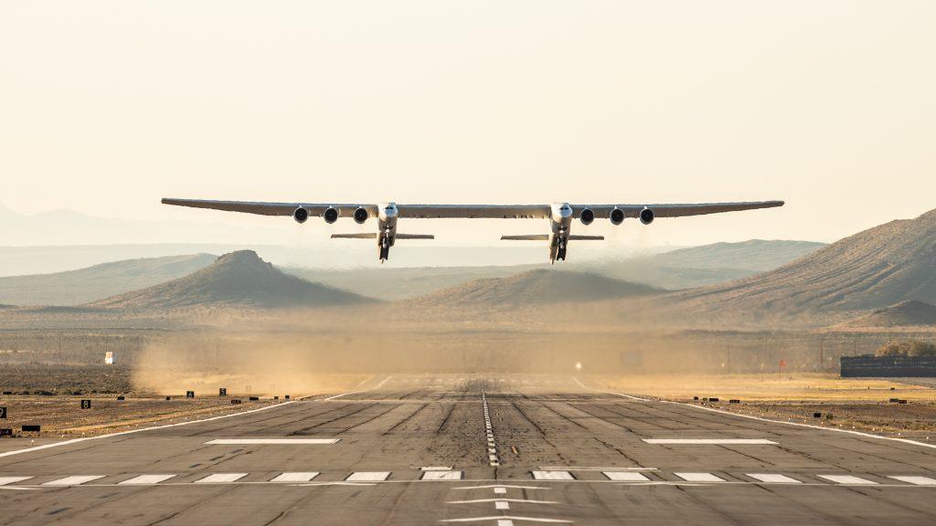 najväčšie lietadlo