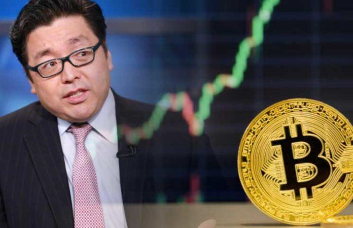 Bitcoin je späť